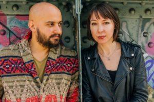 Jeanne Cherhal &amp  Bachar Mar-Khalifé