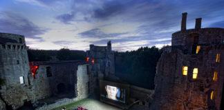 La nuit sueurs froides au Château de la Hunaudaye Crimson Peak de Guillermo Del Toro et Les innocents de Jack Clayton Plédéliac