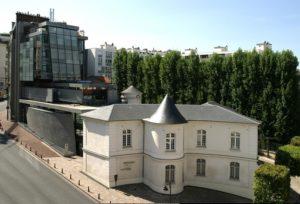 Le Musée français de la carte à jouer et la galerie d'Histoire de la Ville