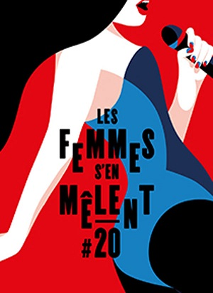 LES FEMMES S'EN MELENT #20 Brest