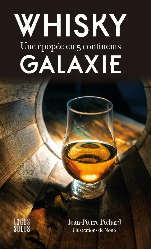Whisky Galaxie