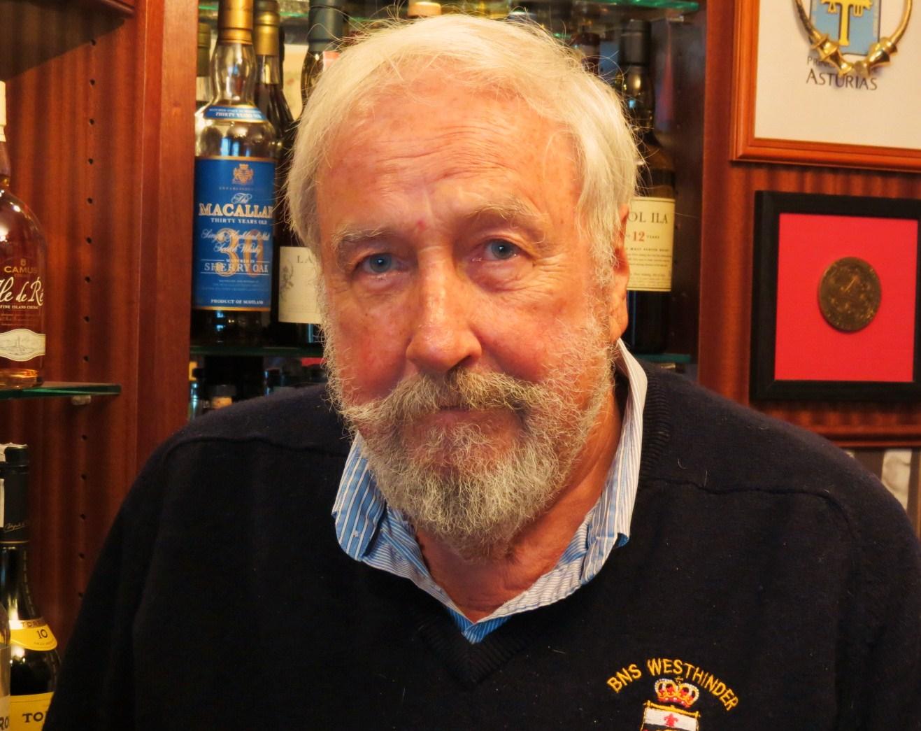 Whisky Galaxie Jean-Pierre Pichard