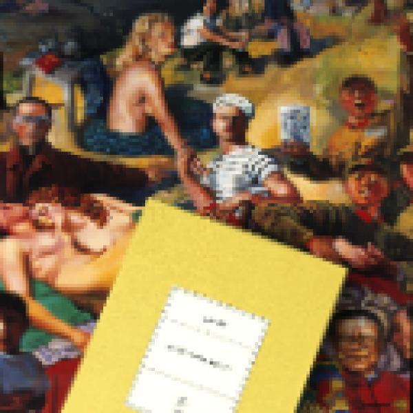 Made in Lausanne: livres d'artiste et leurs éditeurs, créateurs vaudois