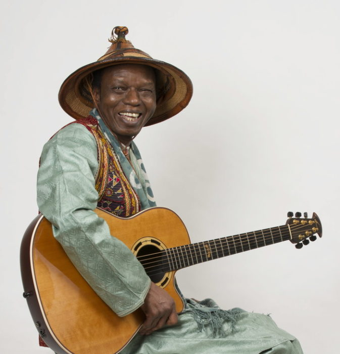 MAMADI KABA