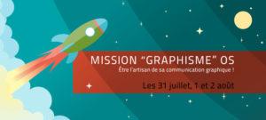 Mission  Graphisme  OS