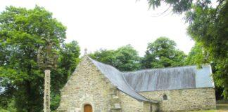 Pardon de la chapelle Saint-Laurent Pleyben