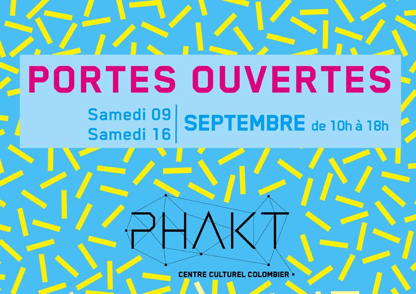 portes ouvertes du phakt centre culturel colombier rennes m 233 tropole 9 septembre 2017 unidivers