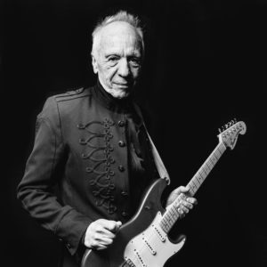 Robin Trower + The Wow Signal (1ère Partie)