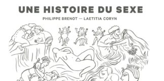 HISTOIRE SEXE