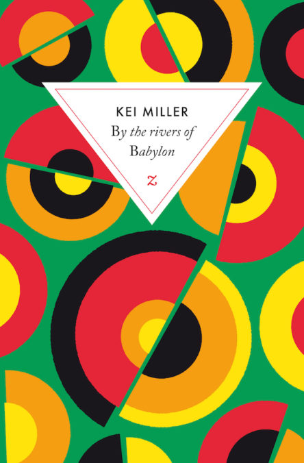 Kei Miller By the rivers of Babylon