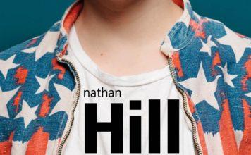 NATHAN HILL LES FANTÔMES DU VIEUX PAYS
