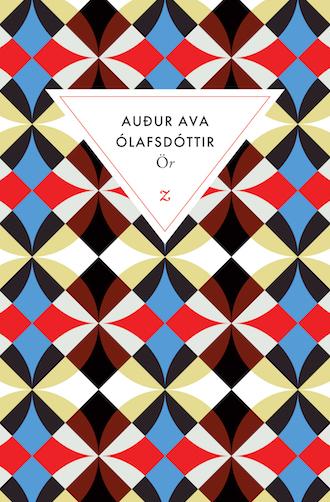Audur Ava Olafsdottir or