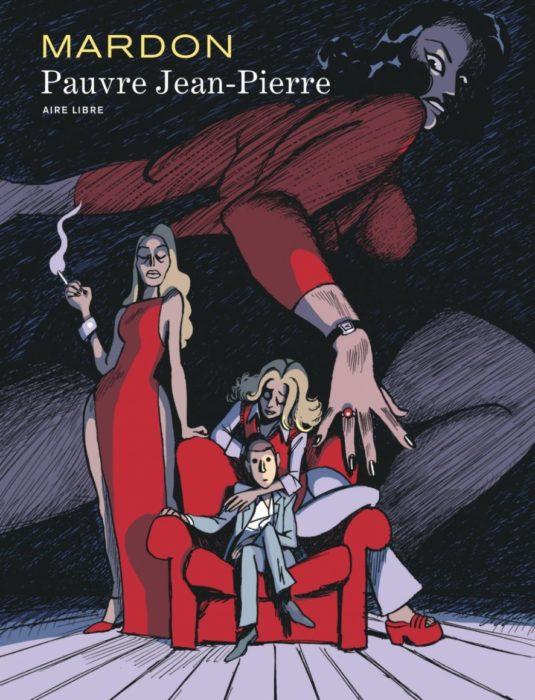 Pauvre Jean-Pierre