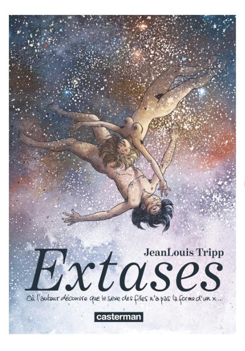 bd extases jean-louis tripp