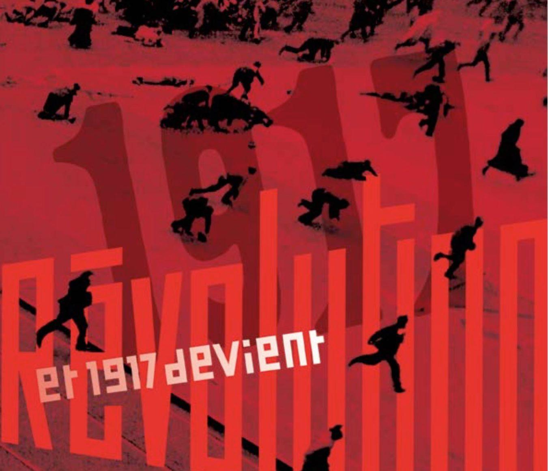 INVALIDES EXPOSITION ET 1917 DEVIENT RÉVOLUTION