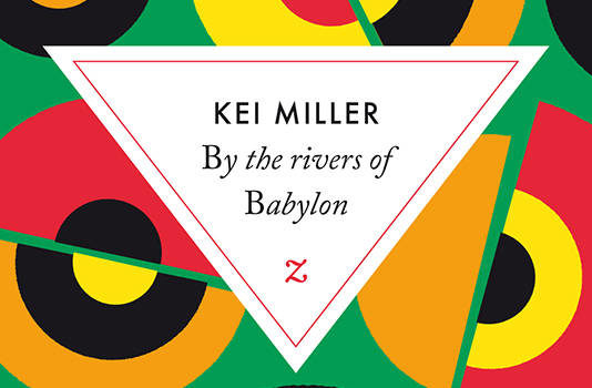 BY THE RIVERS OF BABYLONE KEI MILLER