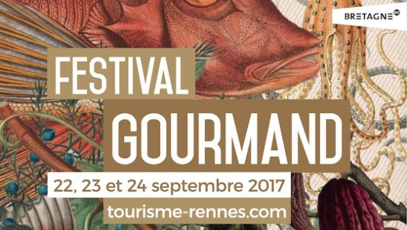 festival gourmand rennes