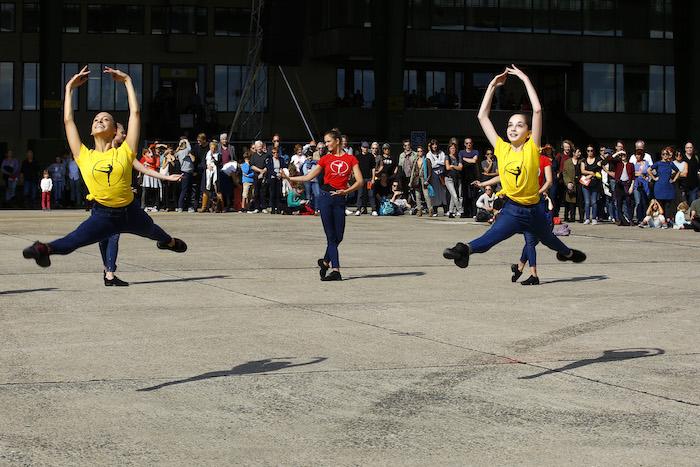 fous de danse berlin