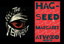 Hag-Seed Margaret Atwood