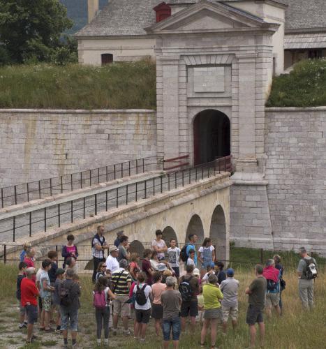HAUTES-ALPES GAP JOURNÉES DU PATRIMOINE 2017