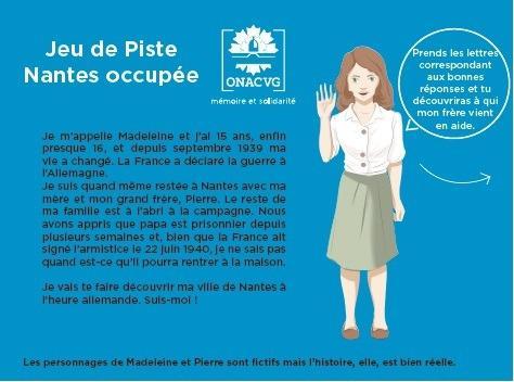 NANTES JOURNÉES DU PATRIMOINE 2017 (programme des visites)