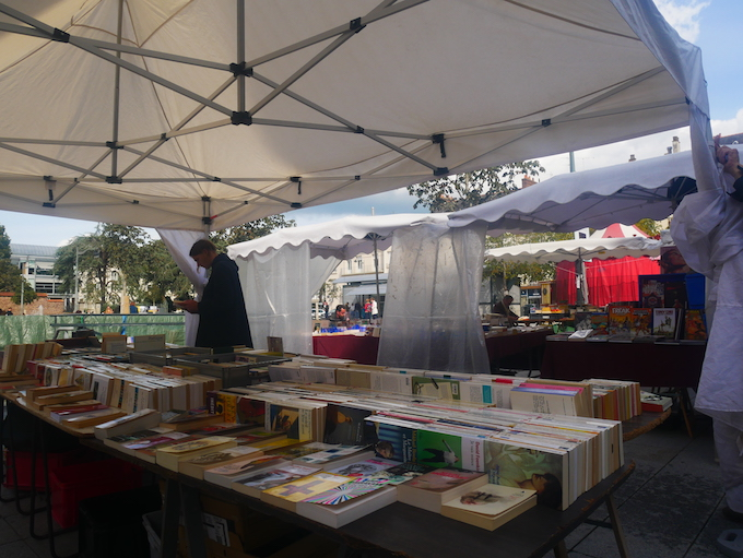 livres place hoche