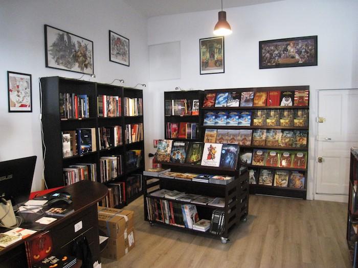 librairie la nef des fous