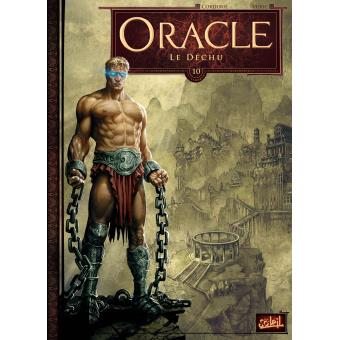 Oracle bd tome 10