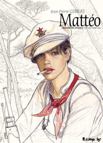 BD Matteo