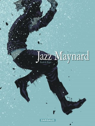 JAZZ MAYNARD DARGAUD