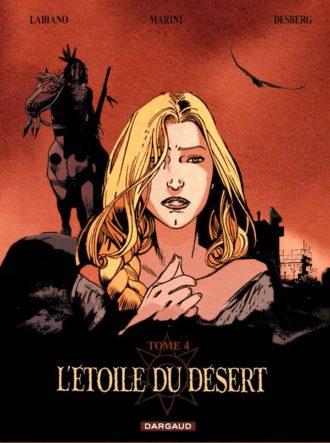 bd L'Étoile du Désert