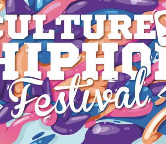 hip hop festival