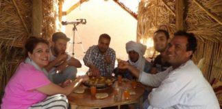 sahara maroc