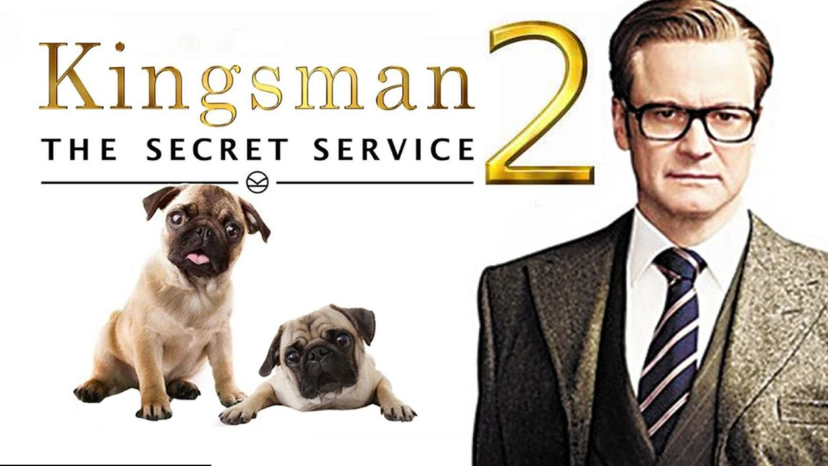 KINGSMAN 2 LE CERCLE D'OR