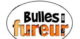 BULLES EN FUREUR