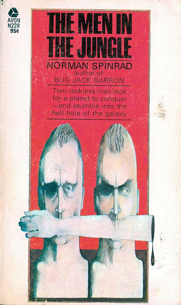 Le Chaos Final Norman Spinrad
