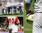 Rugby - Toulon / Racing 92