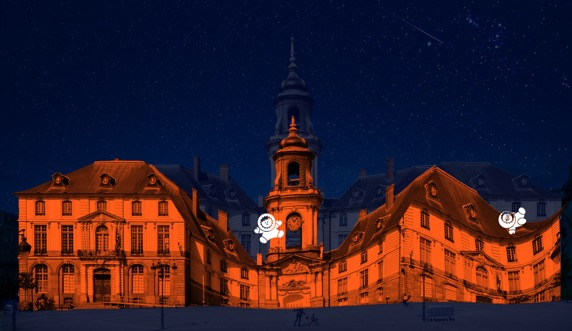 RENNES PROJECTION ANOOKI