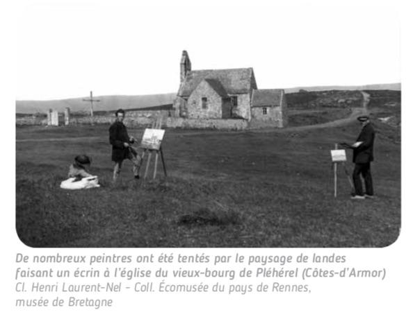 ECOMUSÉE DE RENNES EXPOSITION