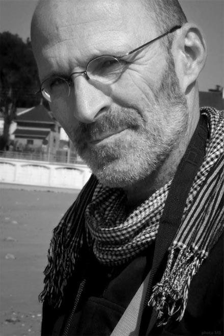 François Legeait