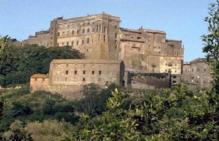 Château de Bomarzo Orsini