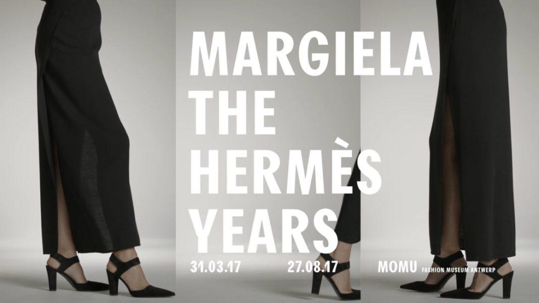 MARGIELA les années hermès