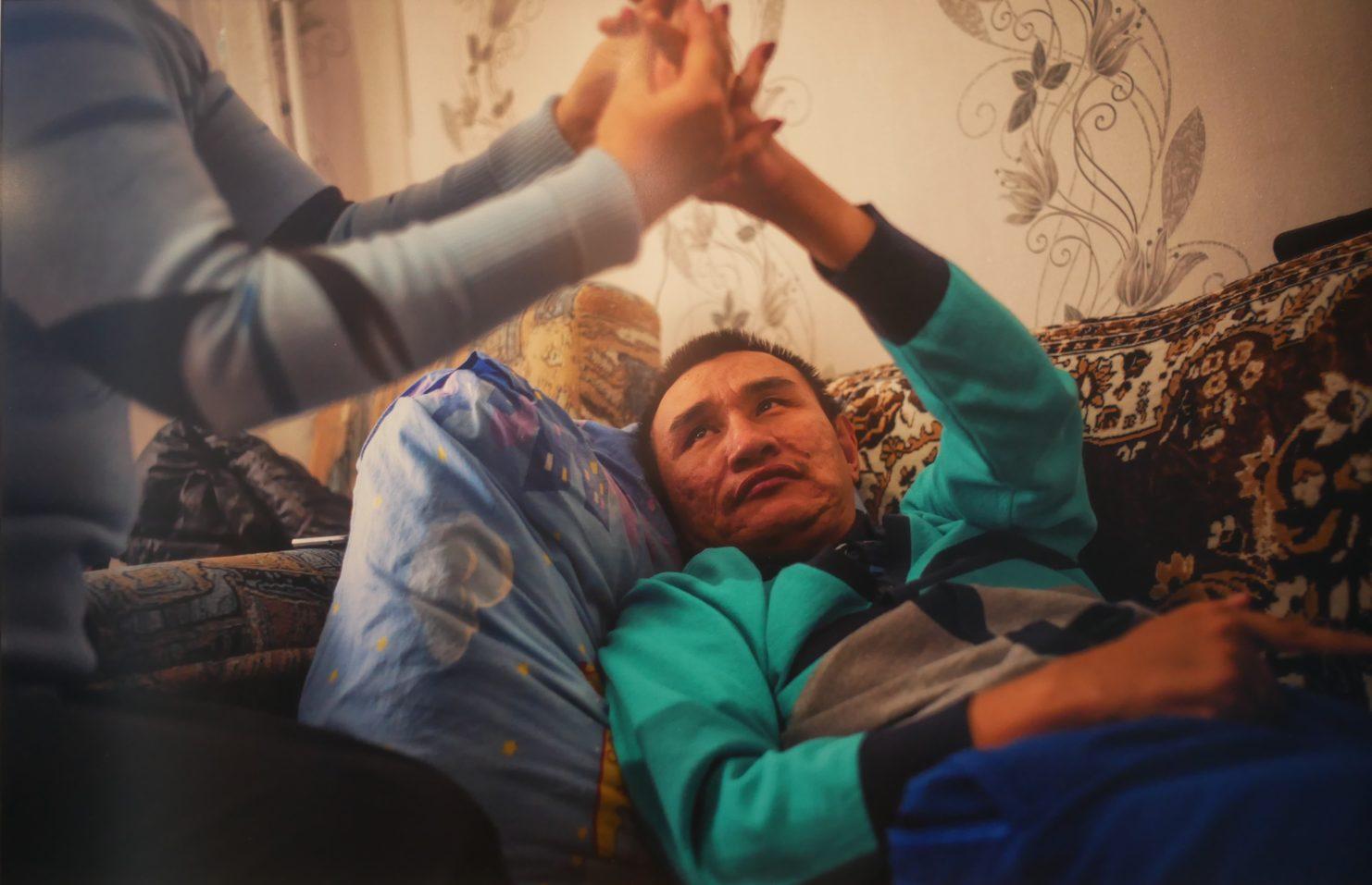 Phil Moore Kazakhstan conséquences nucléaire