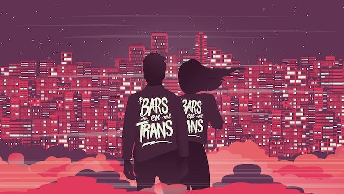 bar en trans musicales