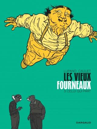 LES VIEUX FOURNEAUX