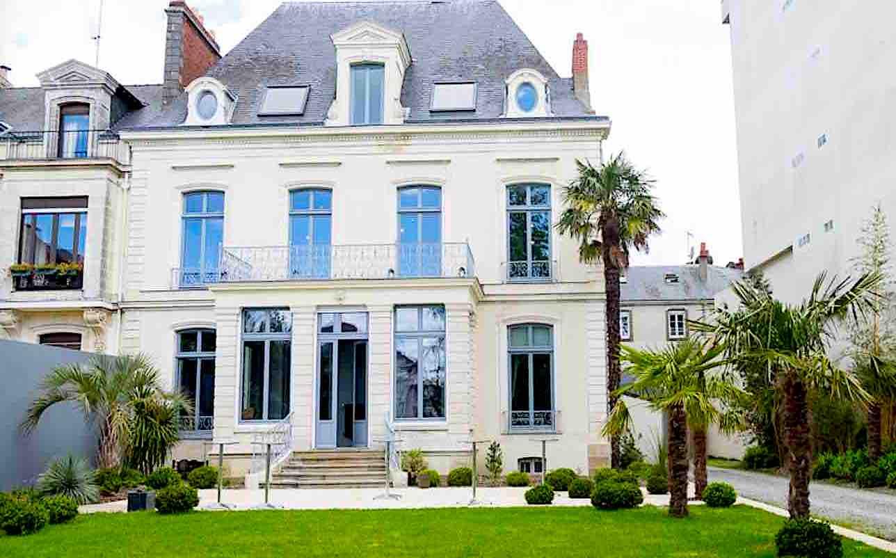 Hôtel La Rosière d'Artois