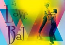 love bal rennes liberté