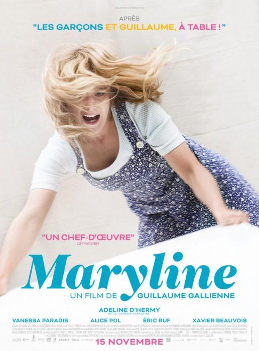 MARYLINE GALLIENNE