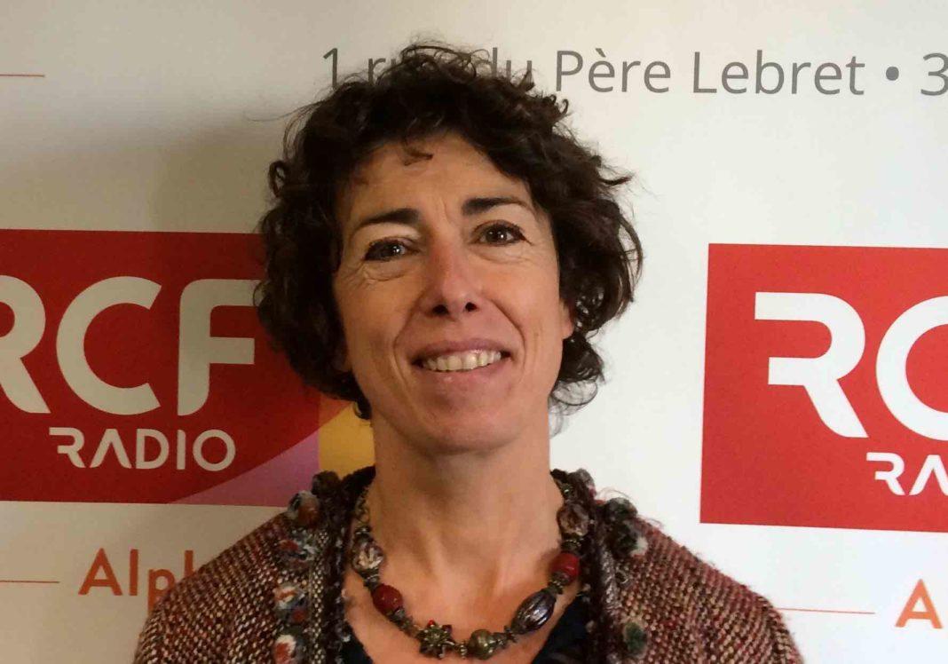 RENNES ANNE LECOURT