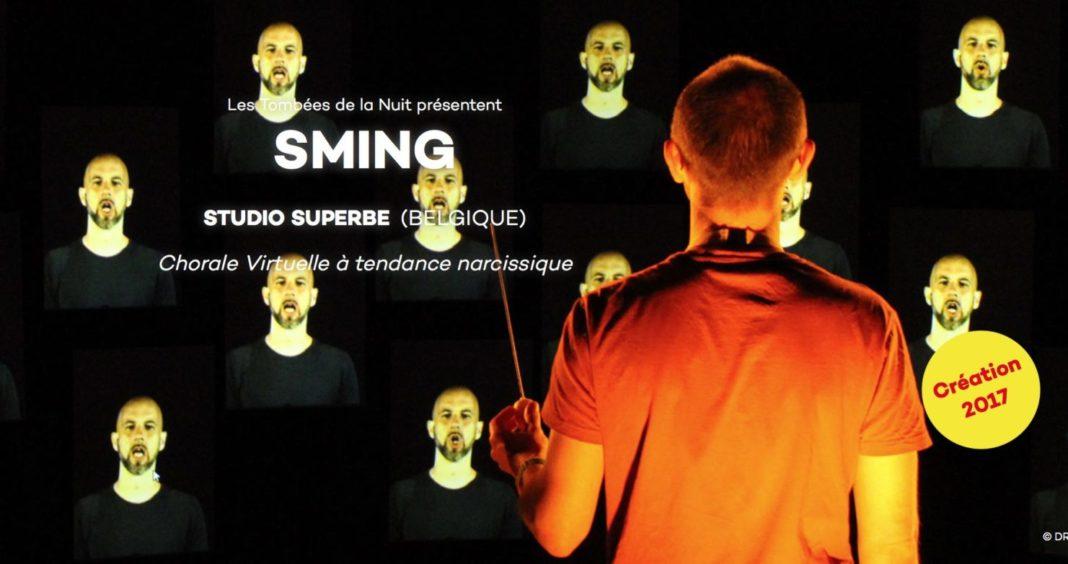 SMing